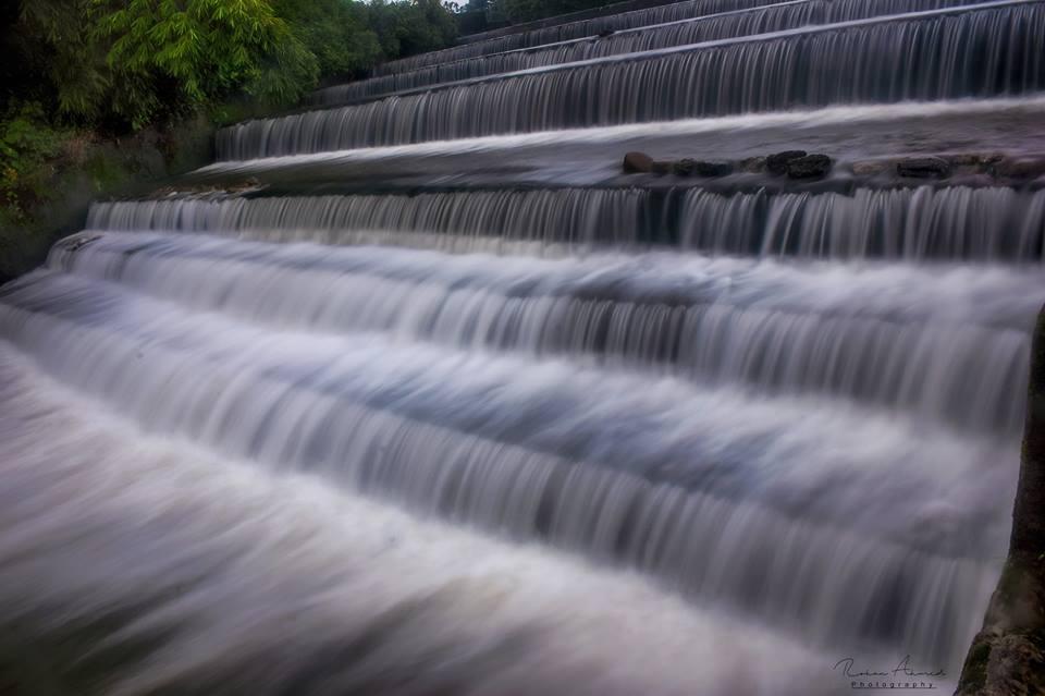 Dolu Lake, Assam
