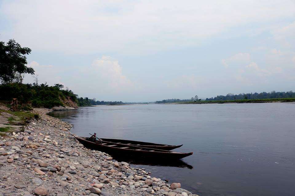 Nameri National Park, Assam