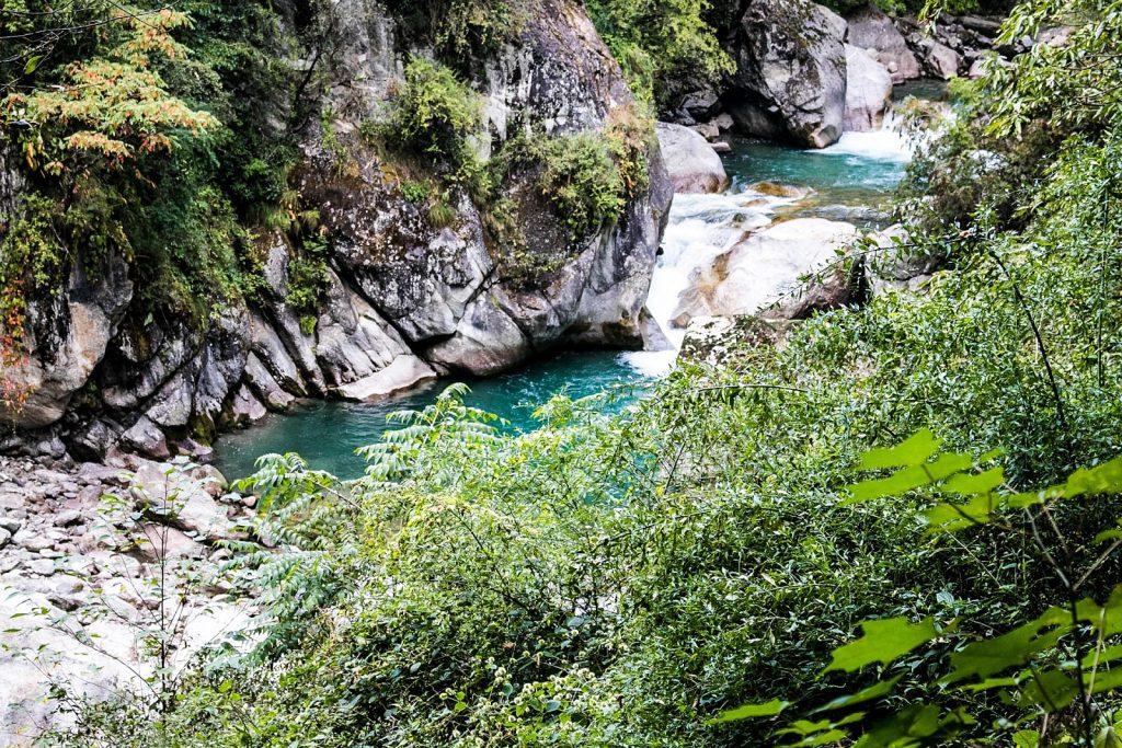 Tirthan Valley Trek
