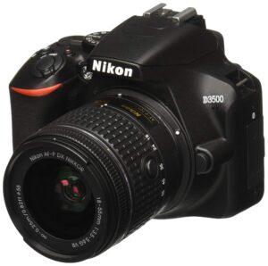 Best entry-level camera for still shooter